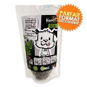 NAOTY – Croquettes Petits & Moyens Chiens toutes races 7mm – 250 g