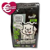 NAOTY – Croquettes Petits & Moyens Chiens toutes races 7mm – 1 kg