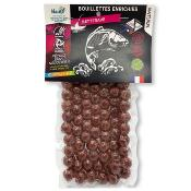 NAUTY – Bouillettes enrichies POTAGIK + BETTERAVE - 16 mm - 250 g
